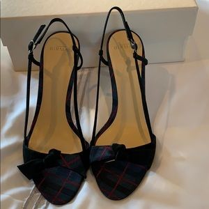 Alexandre Birman Clarita Slingback heels